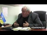 А.М. Куликов - основатель и первый командир киевского спецподразделения Беркут